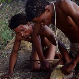 deception valley bushmen crafting
