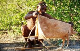 bushman craft